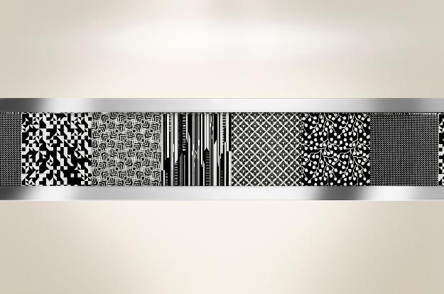 ambientacion listello clasico linea spectrum BANNER